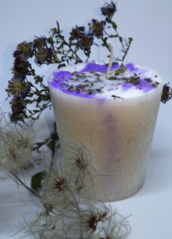 Eco candle PROVANCE SPRING