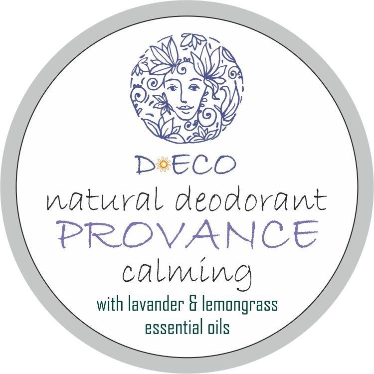 D.Eco Deo PROVANCE Lavanda