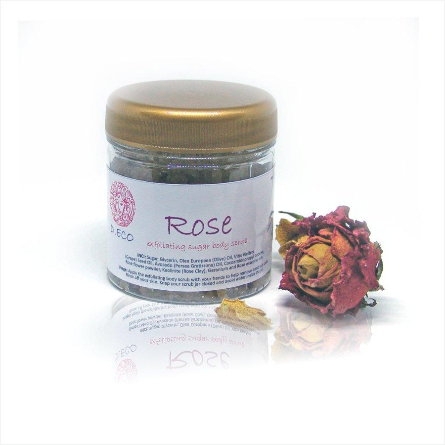 Rose garden - gift box